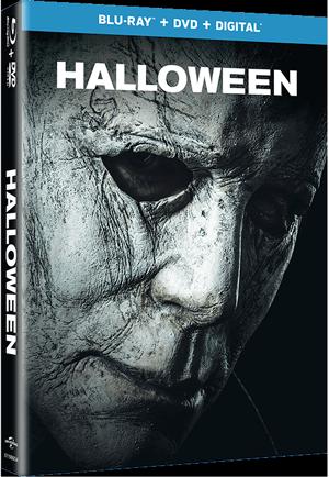 Buy Halloween on Blu-ray.