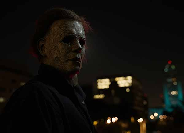 Halloween (2018) | Trailer & Movie Site | OWN IT on Digital