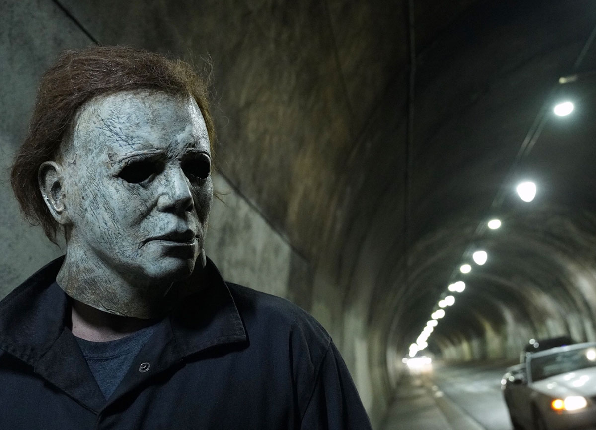 Halloween (2018)   Trailer & Movie Site   OWN IT on Digital