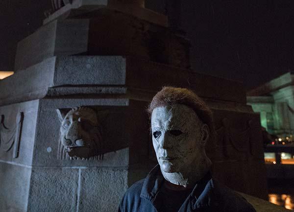 Halloween (2018) | Trailer & Movie Site | OWN IT on Digital Now, 4K