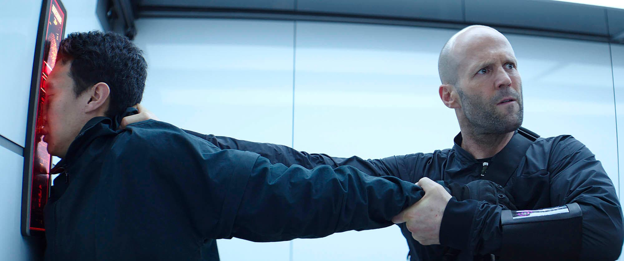 Fast & Furious Presents: Hobbs & Shaw | Trailer & Movie Site
