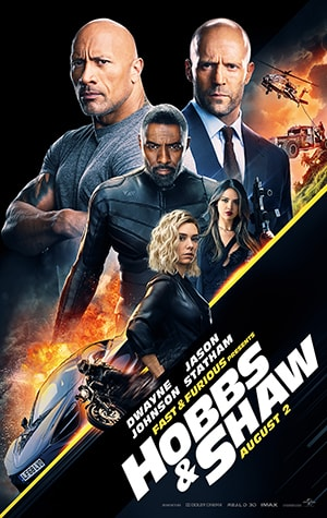 Image of the Hobbs & Shaw gallery