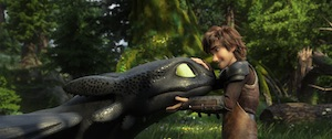 Image of the How To Train Your Dragon: The Hidden World gallery