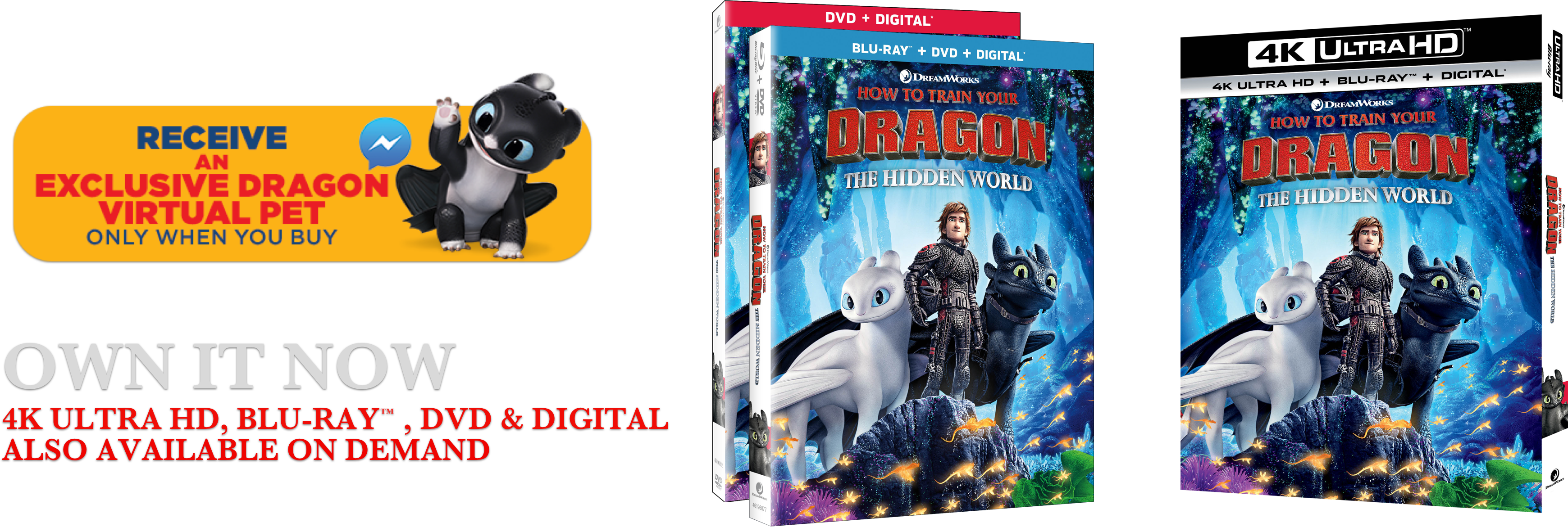 How to train your dragon the hidden world movie site 3 1 2019 how to train your dragon the hidden world ccuart Choice Image
