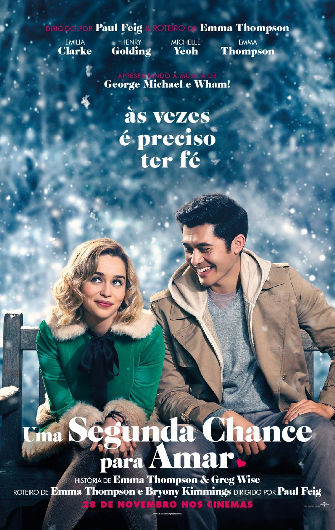 Poster image for Uma Segunda Chance para Amar