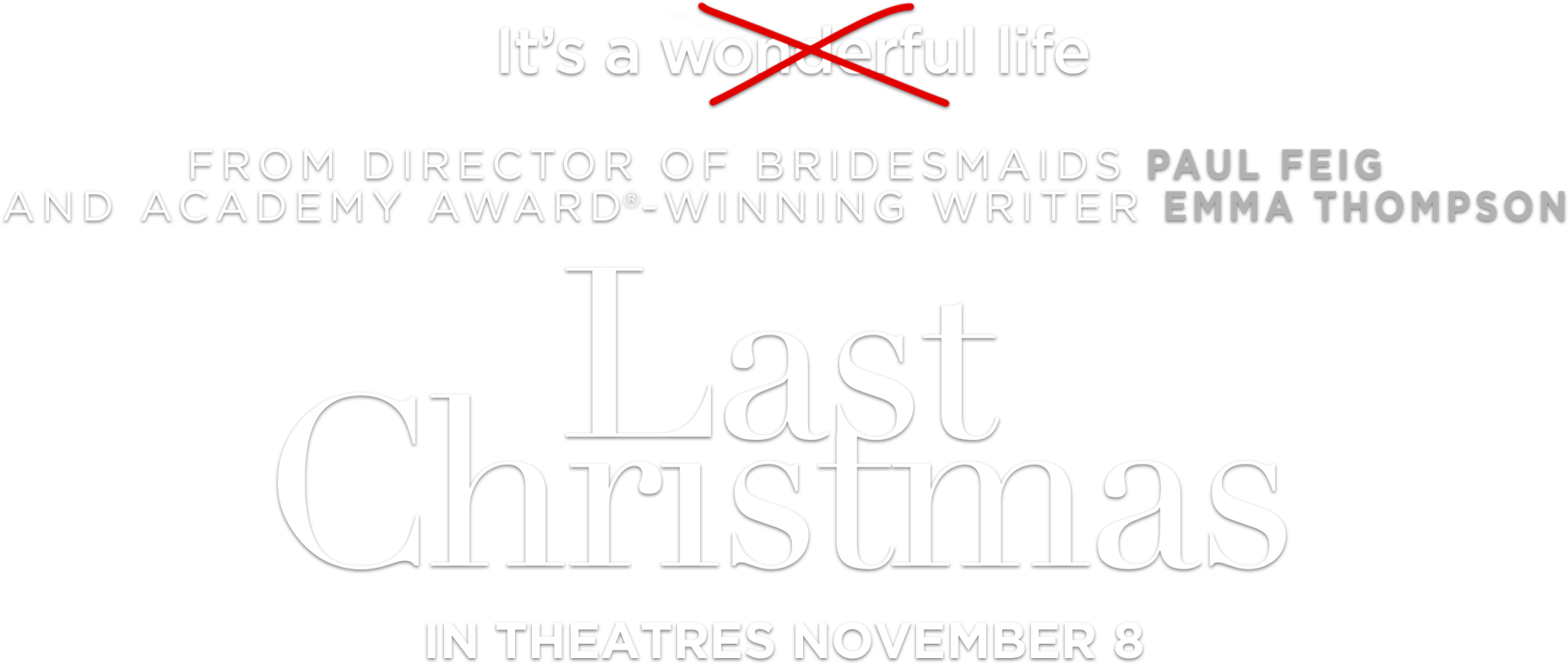 Last Christmas : %$SYNOPSIS% | Universal Pictures