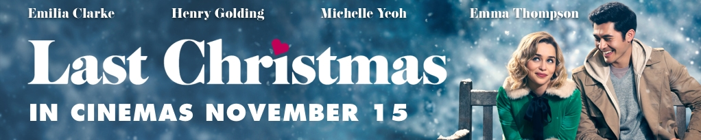 Poster image for Last Christmas