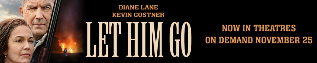 Poster image for Let Him Go