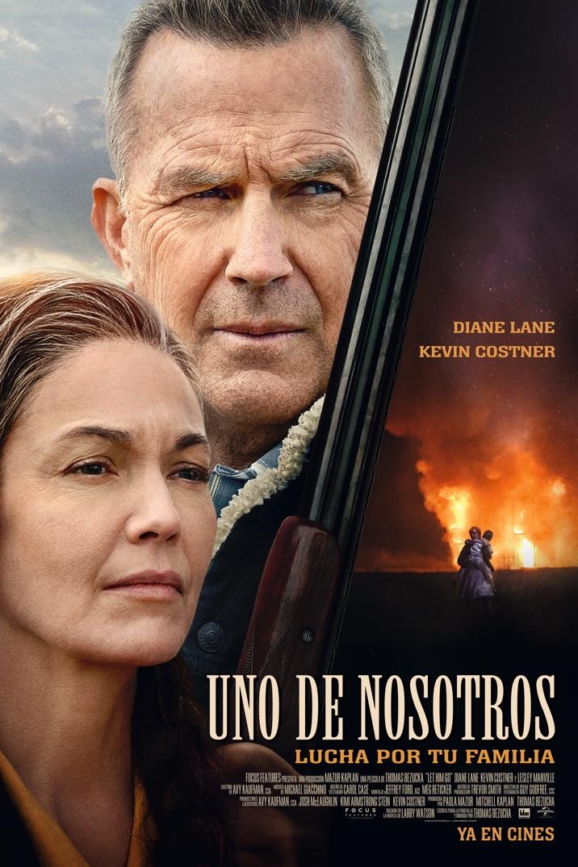 Poster de UNO DE NOSOTROS