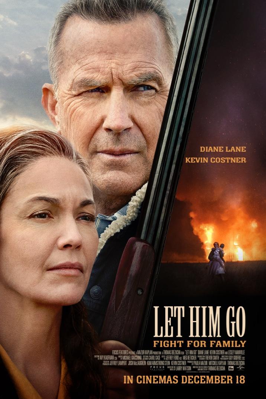 Poster image for Let Him Go
