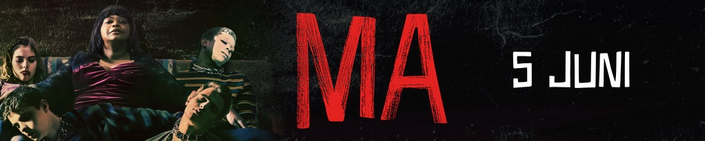 Poster for Ma