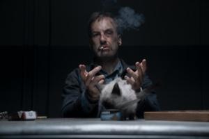 Bob Odenkirk in Nobody (2021 movie)