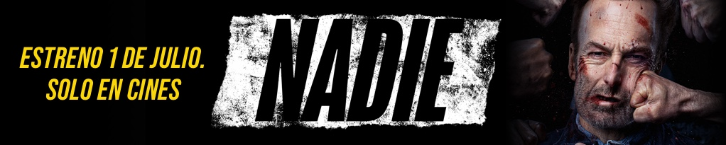 Poster image for Nadie
