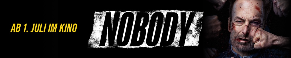 Nobody Banner