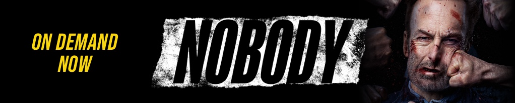 Poster image for Nobody