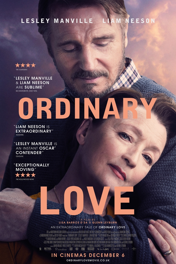 Poster image for Ordinary Love