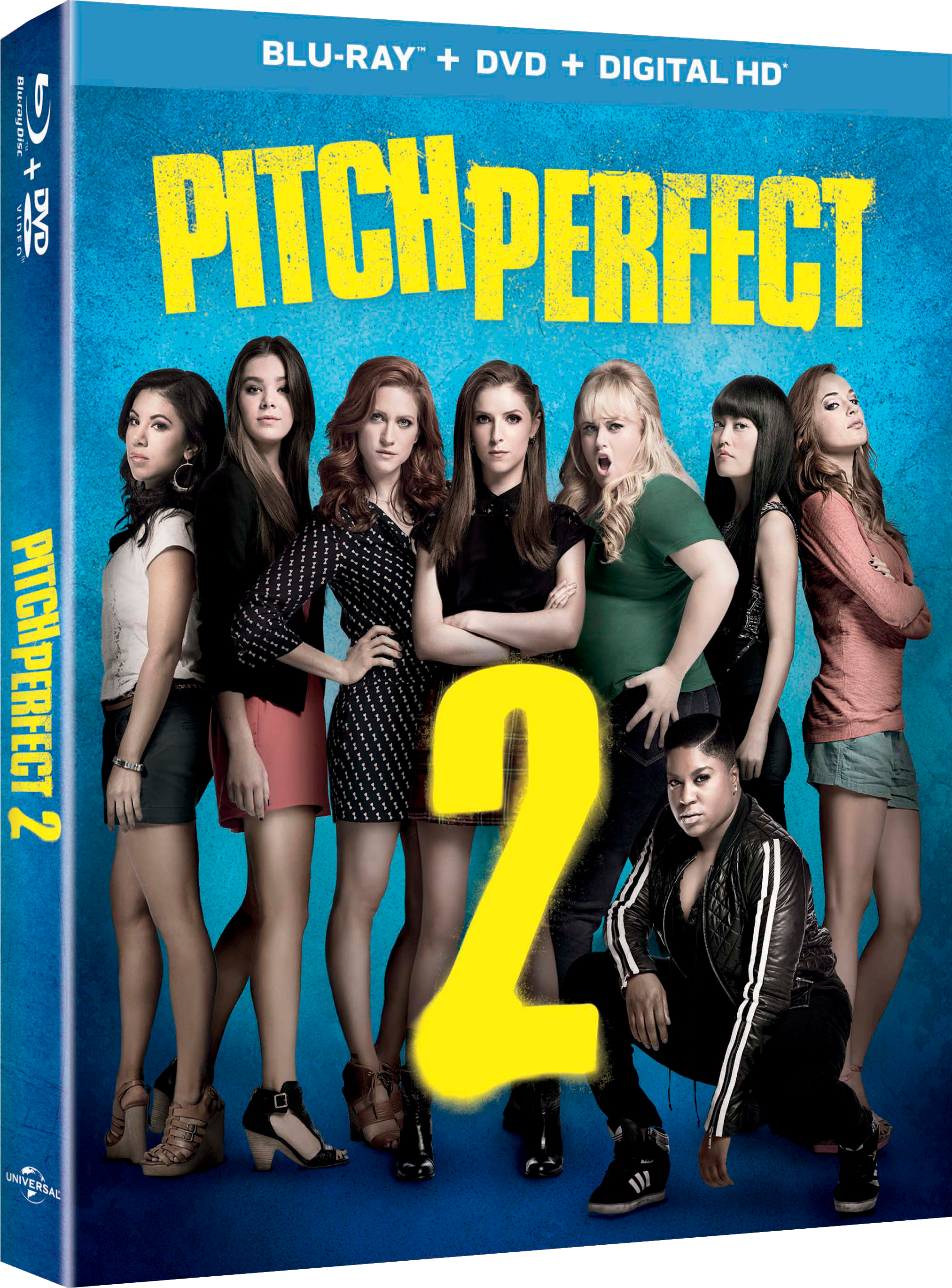 Pitch perfect 3 trailer movie site blu ray dvd digital pitch perfect 3 trailer movie site blu ray dvd digital out now voltagebd Choice Image
