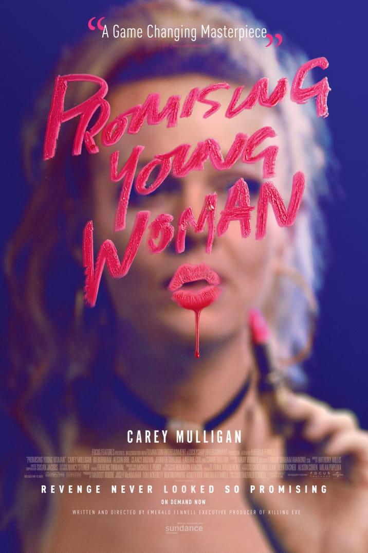 Poster image for Promising Young Woman