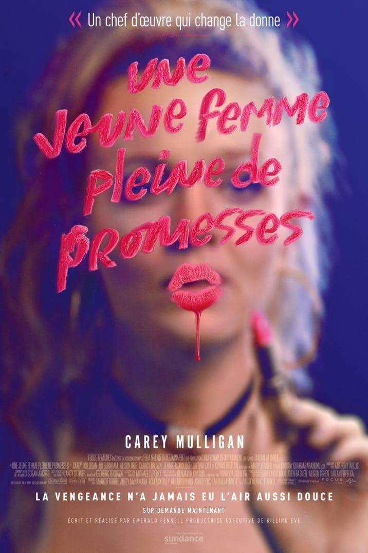 Poster image for Une Jeune Femme Pleine De Promesses