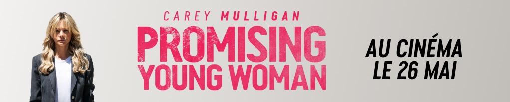Bannière du film Promising Young Woman