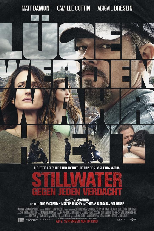 Stillwater Filmplakat