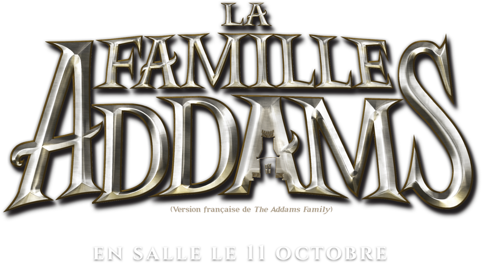 La Famille Addams: Synopsis | Universal Pictures