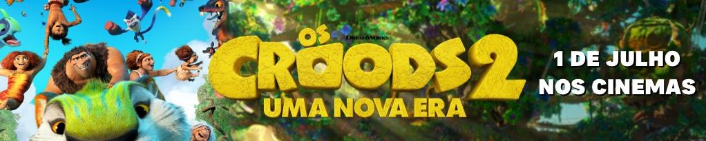 Poster image for Os Croods 2: Uma Nova Era