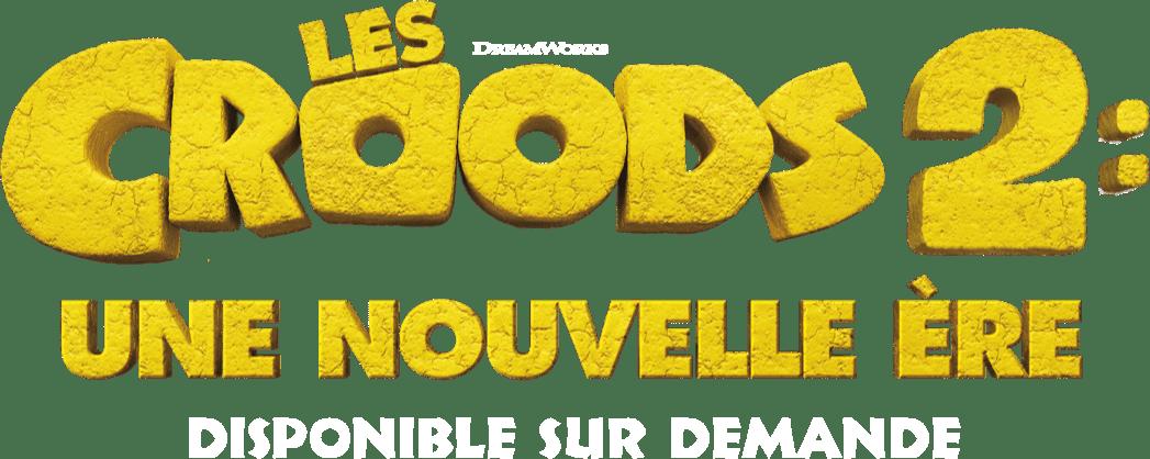 Les Croods 2: Une Nouvelle Ère: Synopsis | Universal Pictures