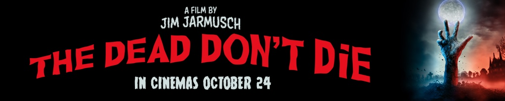 Poster image for The Dead Don't Die