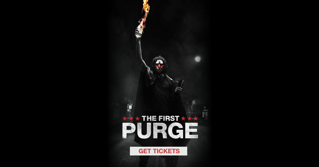 The First Purge 2018 Movie Wallpapers: The First Purge
