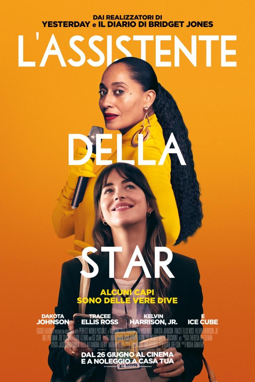 Poster di L'Assistente Della Star