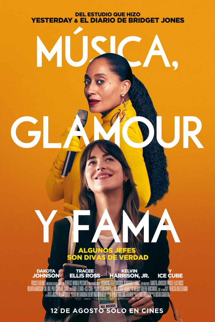 Poster image for Música Glamour Y Fama