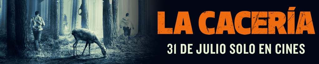 Poster image for La Caceria