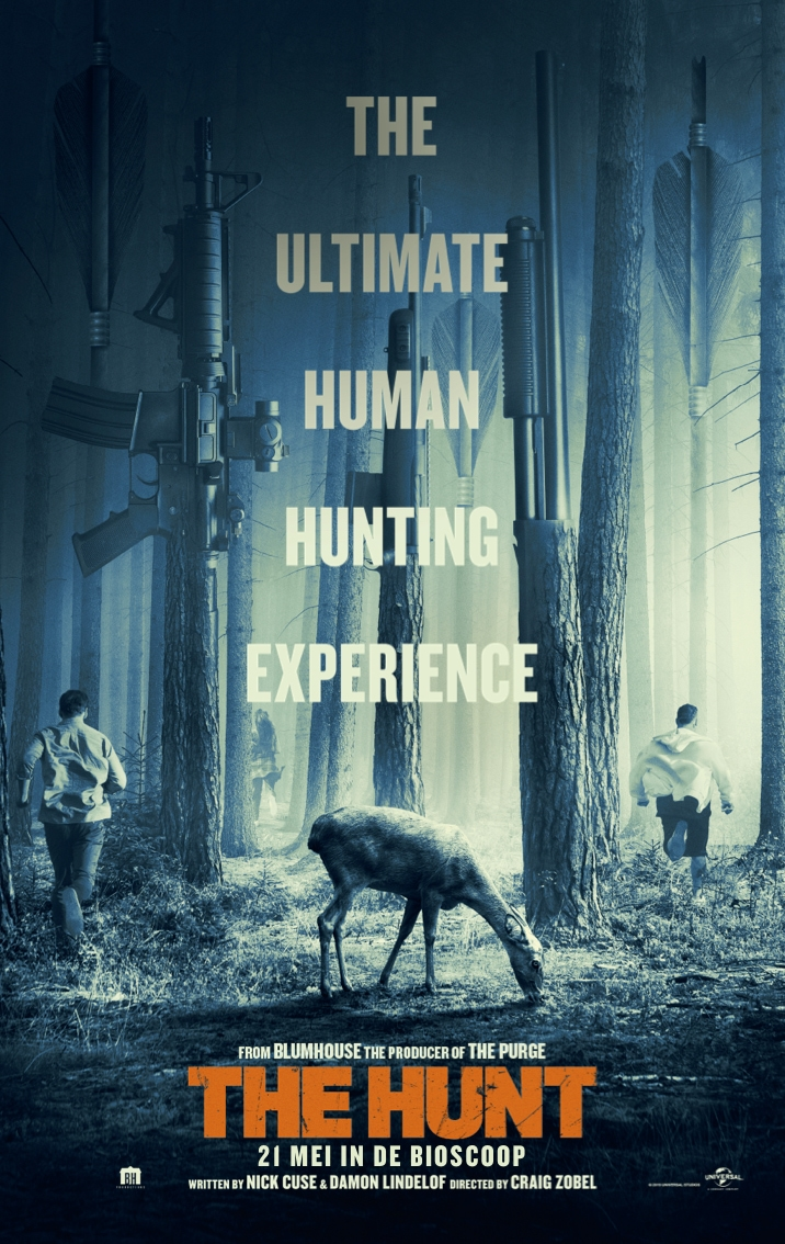 Poster image for The Hunt