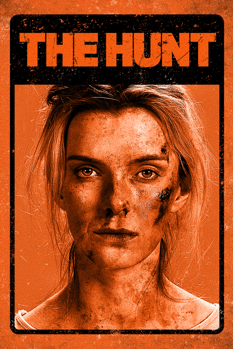 The most talked about movie of the year is one that no one's actually seen. Decide for yourself. The Hunt - March 13, 2020.