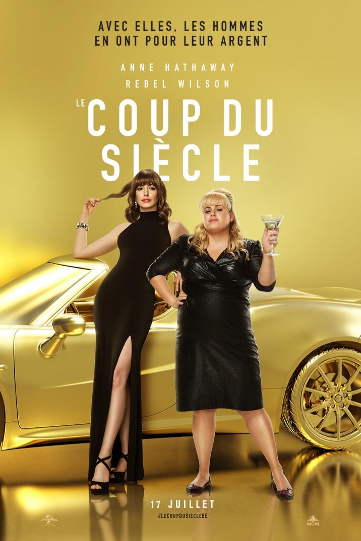Poster for Le Coup Du Siècle