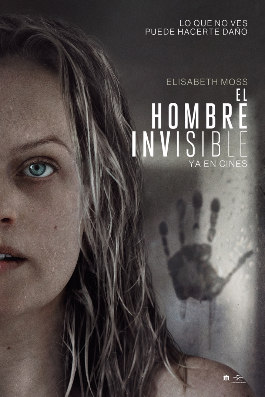 Poster de EL HOMBRE INVISIBLE