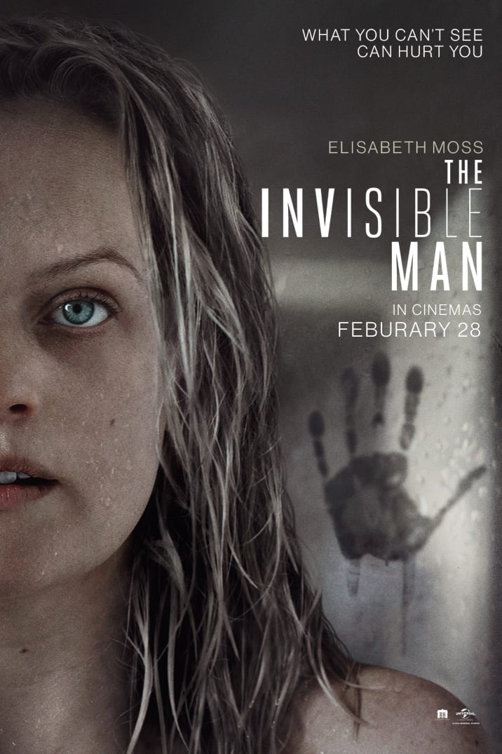 Poster image for The Invisible Man