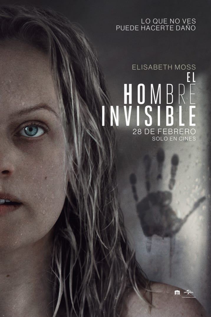 Poster image for El Hombre Invisible