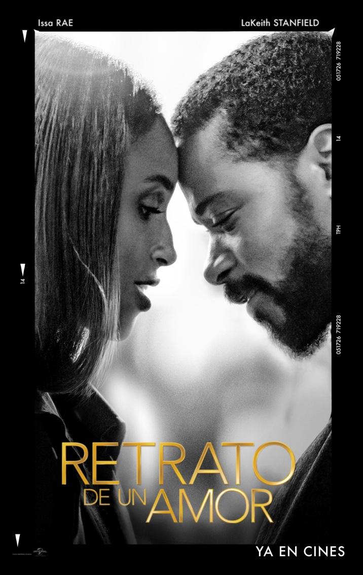 Poster de RETRATO DE UN AMOR