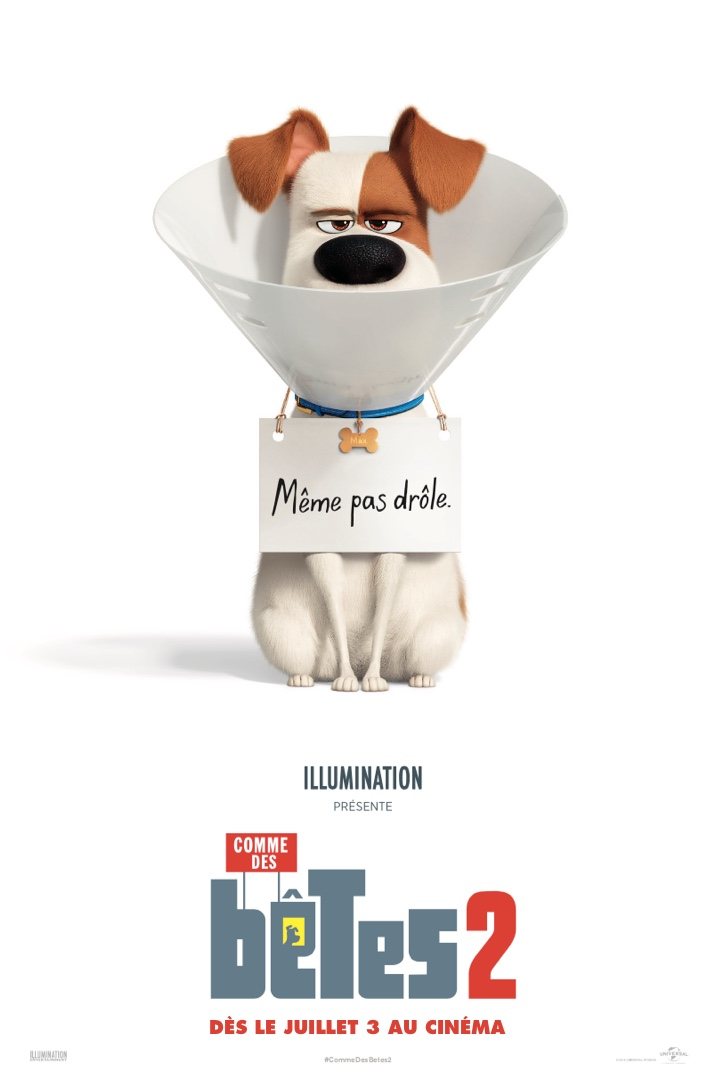 Poster for Comme Des Betes 2