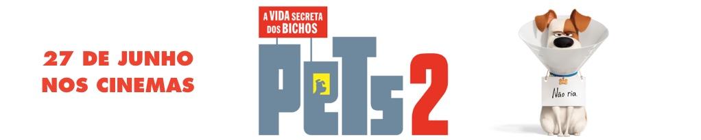 Poster for A Vida Secreta Dos Bichos 2