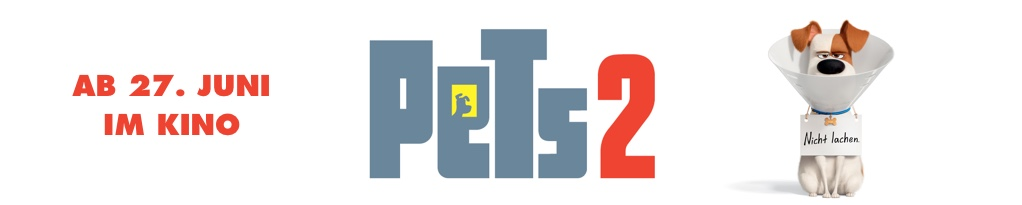 Poster for Pets 2