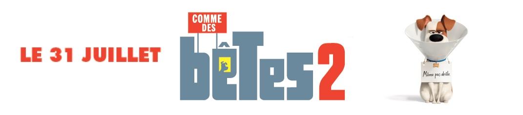 Poster for Comme Des Bêtes 2