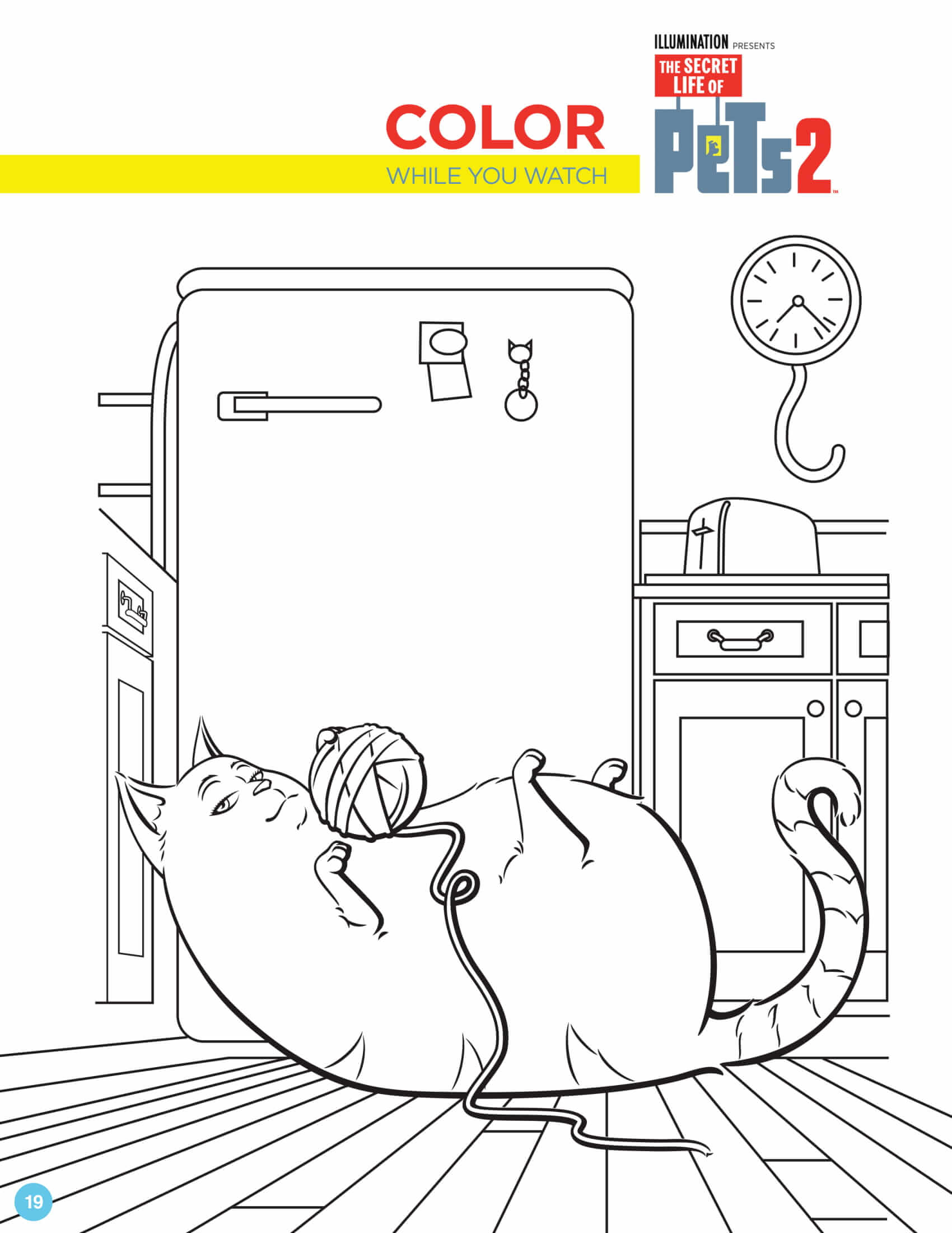 Pets2PartyPlanner 19