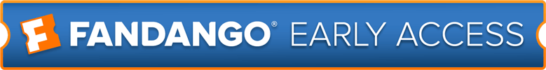 Fandango early access logo