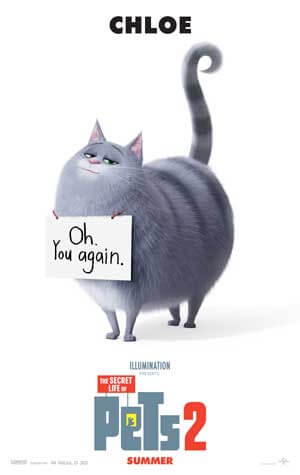 Image of the The Secret Life of Pets 2 gallery