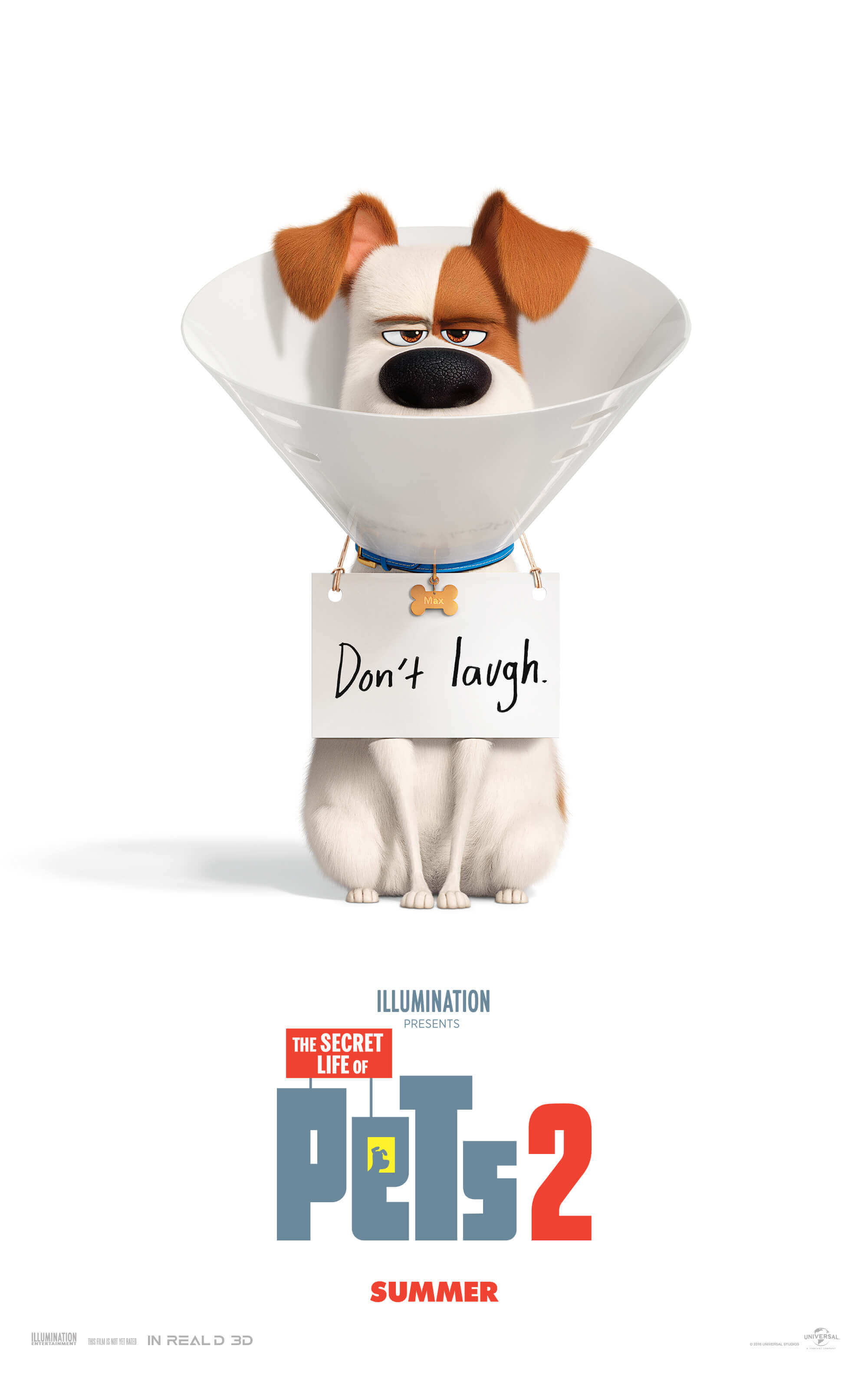 Image 1 of the The Secret Life of Pets 2 gallery