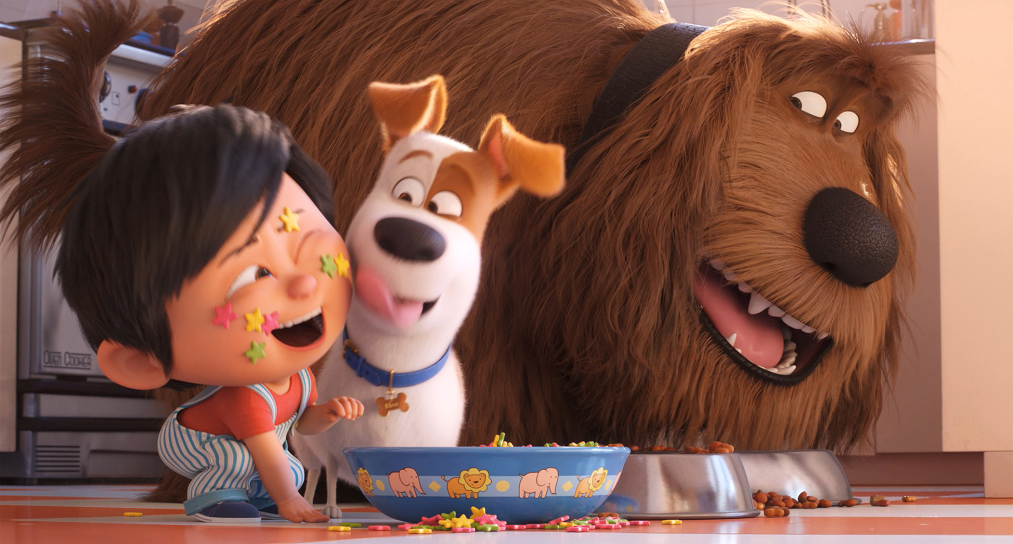ecaaf1051 The Secret Life of Pets 2 | Now Playing