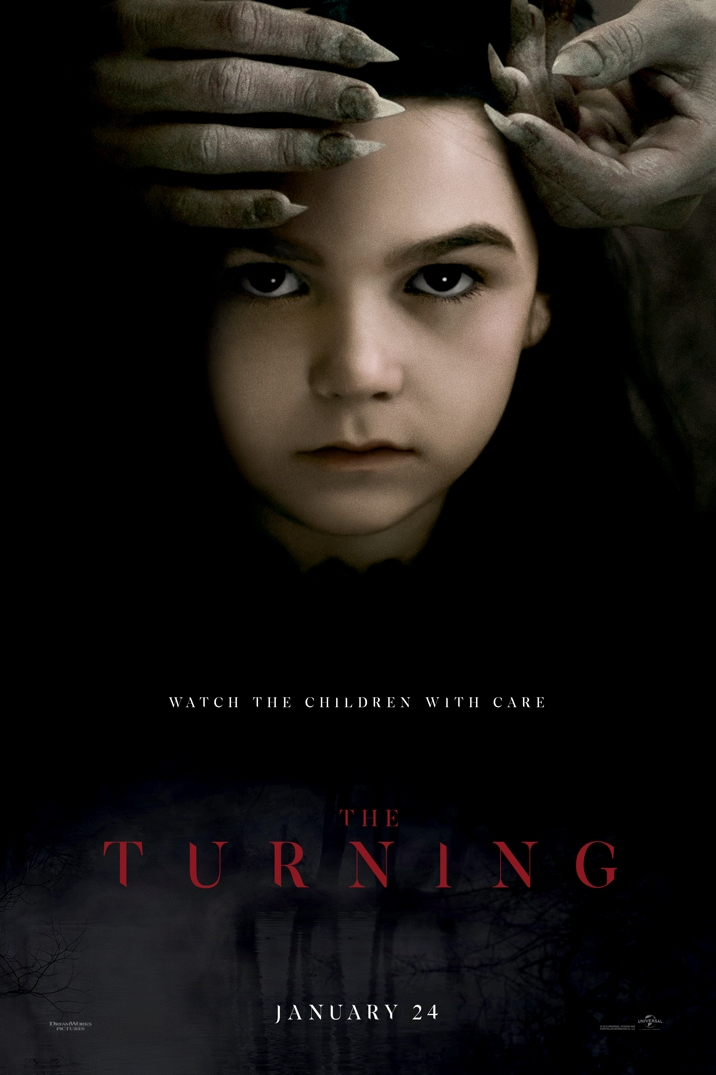 Poster image for The Turning